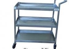 storage 3 tier